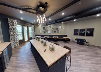 Host Your Next Gathering Here